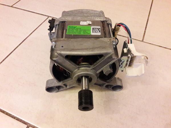 AEG L5468 FL, Motor, gebraucht, Ersatzteile, Antriebsmotor, Waschmaschinenmotor, Erkelenz
